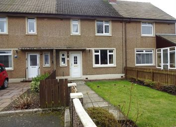 Thumbnail 3 bed terraced house for sale in Kirkland Road, Dumfries