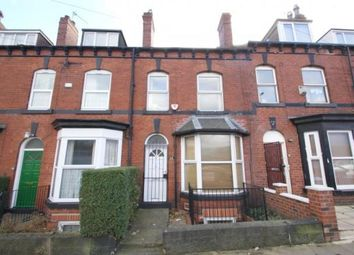 Thumbnail 7 bed end terrace house to rent in Ashville Road, Hyde Park, Leeds