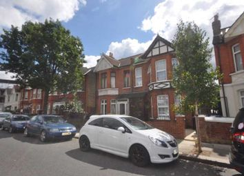Thumbnail 4 bed semi-detached house to rent in Leighton Road, Ealing