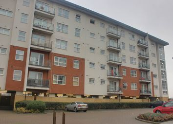 Thumbnail 2 bedroom flat to rent in Clarkson Court, Hatfield, Hertfordshire