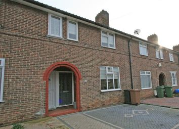 Thumbnail 2 bed terraced house for sale in Shroffold Road, Bromley, Kent