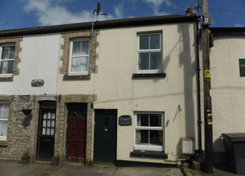 Thumbnail 3 bed terraced house for sale in Grenville Road, Lostwithiel