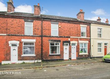 2 bed terraced house for sale in Hawes Street, Stoke On Trent ST6