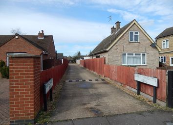Thumbnail Land for sale in Garton End Road, Peterborough