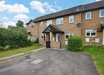 Thumbnail 2 bedroom terraced house for sale in Pearce Close, Upper Stratton, Wiltshire