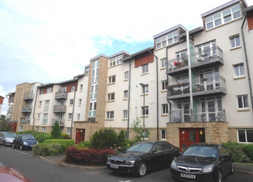 Thumbnail 1 bed flat to rent in Allanfield Place, Edinburgh