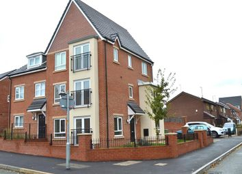 Thumbnail 5 bedroom semi-detached house for sale in Derker Street, Oldham