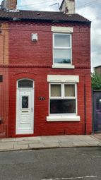 Thumbnail 2 bedroom end terrace house for sale in St. Ives Grove, Liverpool