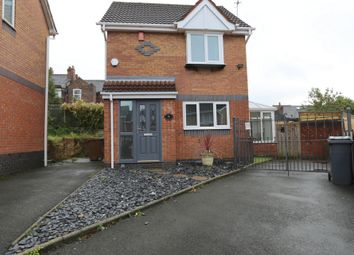 Thumbnail 2 bed detached house for sale in Menai Grove, Longton