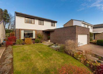 Thumbnail 4 bed detached house for sale in 10 Winton Grove, Fairmilehead, Edinburgh
