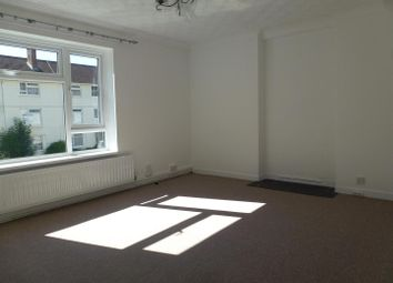 Thumbnail 3 bedroom flat to rent in Leckford Close, West End, Southampton