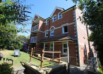 Thumbnail 2 bed flat for sale in Highcliffe Road, Swanage