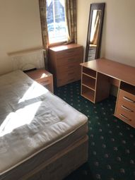 Thumbnail 6 bed shared accommodation to rent in College Road, Shelton, Stoke On Trent