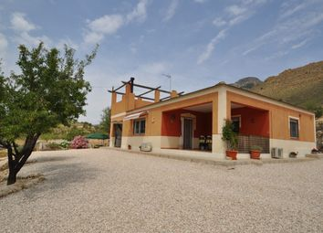 Thumbnail 3 bed bungalow for sale in Fortuna, Murcia, Spain