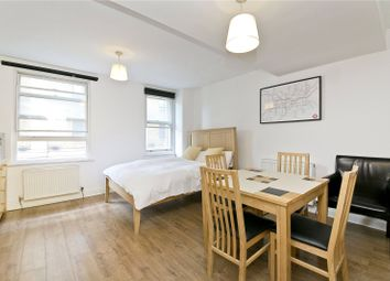 Thumbnail  Studio to rent in Pentonville Road, Barnsbury