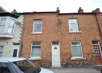 Thumbnail 3 bed terraced house for sale in Hoxton Road, Scarborough