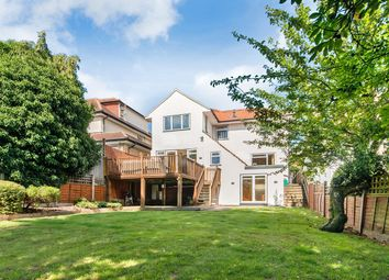 4 bed detached house for sale in Lawrence Avenue, London NW7
