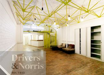 Thumbnail Commercial property to let in Corker Walk, Andover Estate, Islington, London