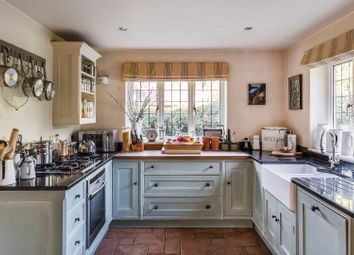 Thumbnail 4 bedroom detached house for sale in Birtley Green, Bramley, Guildford