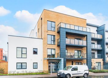 Thumbnail 2 bed flat for sale in Wild Rose House, Harold Wood