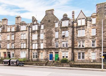 Thumbnail 2 bed flat for sale in Parsons Green Terrace, Meadowbank, Edinburgh