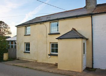 Thumbnail 3 bed end terrace house to rent in South Petherwin, Launceston