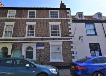 3 bed terraced house for sale in Wellington Road, Bridlington YO15
