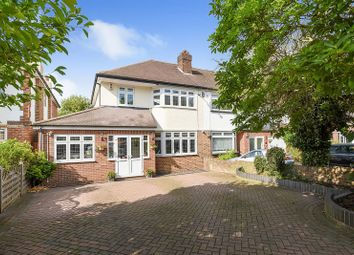 4 bed semi-detached house for sale in The Drive, Bexley DA5