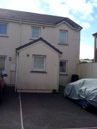 Thumbnail 3 bed semi-detached house to rent in King William Court, Pembroke Dock