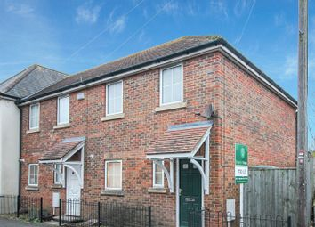 Thumbnail 2 bed end terrace house to rent in Tomlins Corner, Gillingham