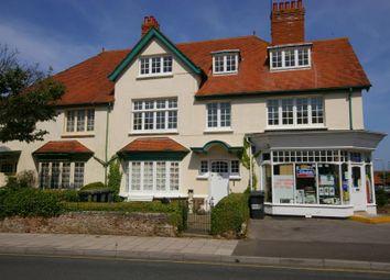 Thumbnail 1 bedroom flat to rent in Bancks Street, Minehead