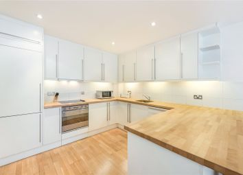 Thumbnail 1 bed flat to rent in The Baynards, 29, Hereford Road, London