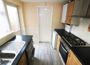 Thumbnail 2 bedroom terraced house to rent in Stepney Road, Coventry, 4