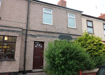 Thumbnail 1 bed flat to rent in Oldfield Road, Ellesmere Port