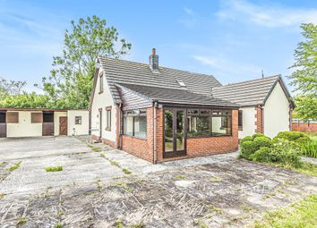 Thumbnail 4 bed bungalow for sale in Cae Mawr, Ffos Road, Llanwrtyd Wells