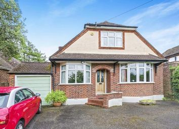 Thumbnail 3 bed detached house for sale in Bookham, Leatherhead, Surrey