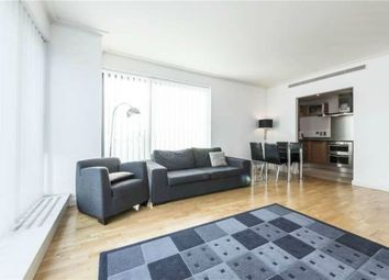 Thumbnail 2 bed flat to rent in Discovery Dock East, Marsh Wall, London
