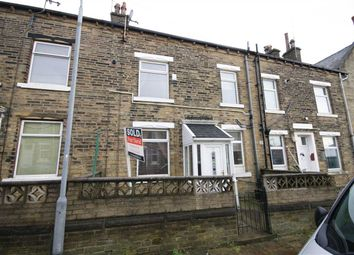 Thumbnail 2 bed terraced house to rent in Dunkirk Terrace, Halifax