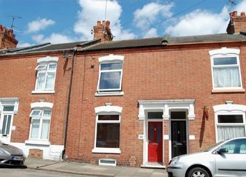 Thumbnail 2 bedroom terraced house for sale in Manfield Road, Abington, Northampton