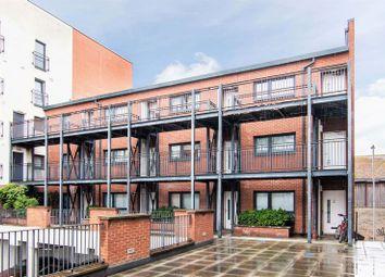 Thumbnail 1 bed flat for sale in Flat 10, 8 Salamander Court, Leith, Edinburgh