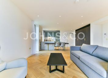 Thumbnail 2 bedroom flat to rent in Heritage Lane, London