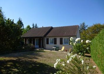 Thumbnail 4 bed chalet for sale in Cuzion, Indre, France