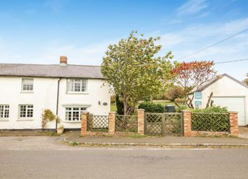 Thumbnail 3 bed cottage for sale in Easington Terrace, Long Crendon, Aylesbury