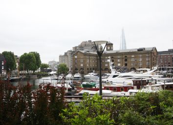 Thumbnail 1 bed flat to rent in 2 Teal Court, City Quay, St Katherine Docks