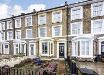 Thumbnail 3 bed terraced house for sale in Upper Brockley Road, London