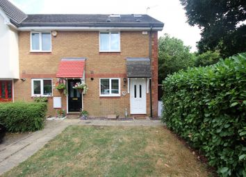 Thumbnail 2 bed property to rent in Forest Glade, Langdon Hills, Basildon