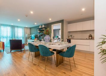 Thumbnail 1 bed flat for sale in William Street, Birmingham