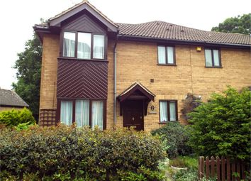 Thumbnail 1 bed property to rent in Dellfield, St Albans, Hertfordshire