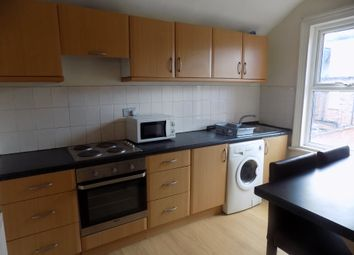 Thumbnail 4 bed shared accommodation to rent in Hickmott Road, Sheffield
