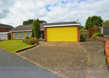 Thumbnail 4 bed detached bungalow to rent in Grangewood, Wexham, Buckinghamshire